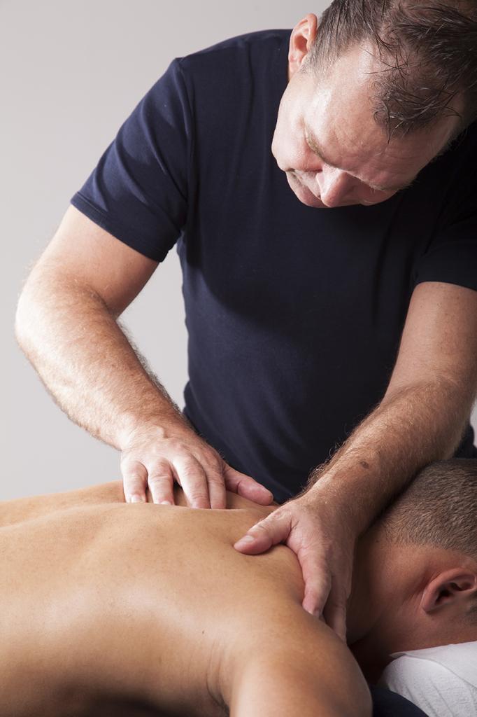 Triggerpoint Therapie